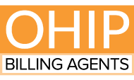 OHIP Billing Agents Logo